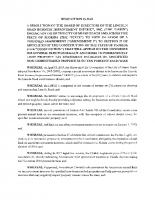 101618 Reso 1 Support Amendment 2