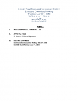 5-31-18 NewLink Executive Committee Meeting Agenda