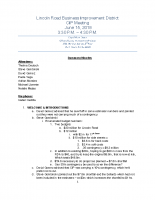 6-15-18 CIP Meeting Minutes
