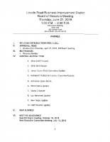 6-21-18 Board Meeting Agenda