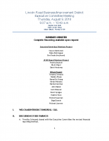 7-12-18 Executive Committee Meeting Minutes copy